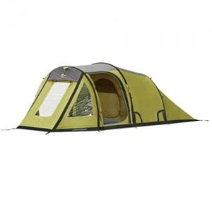 Kelty Mach 6 Man Inflatable Tent Airpitch Great Reviews