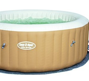Lay-Z-Spa-54129-Palm-Springs-Hot-Tub-2015-4-6-Person-0
