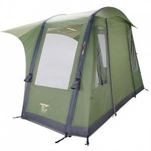 Sunncamp Inflatable Awning Rear Seal Set (pack of two ...