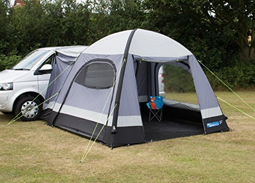 Kampa Travel Pod Cross Air Inflatable Campervan