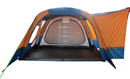 Olpro Cocoon Breeze Inflatable Campervan Awning - Inflatable