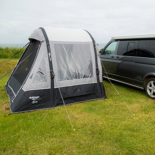 Camper Awning For T5 Transporter