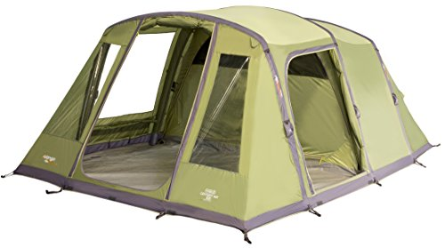 Best 5 man inflatable tent 2017