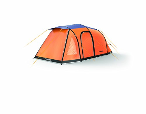 Qwik Frame 3 Man Inflatable Tent side