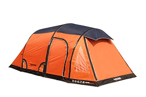 Qwik Frame 3 Man Inflatable Tent