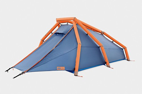 Heimplanet Wedge Inflatable Tent closed