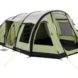 Outwell Concorde L 6 man inflatable tent