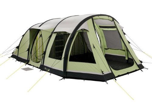 Outwell Concorde L 6 man inflatable tent  sc 1 st  Inflatable & Outwell Concorde L 6 man inflatable tent | Inflatable