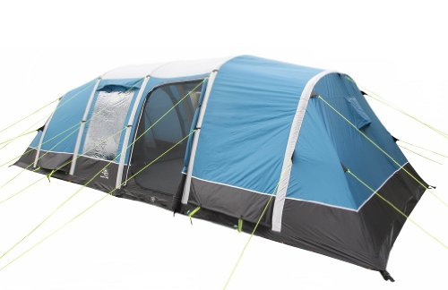 Sunncamp Sapphire 1000 10 man inflatable tent