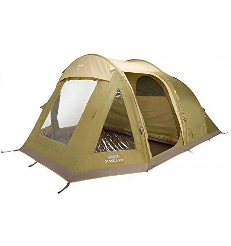 Vango Airbeam Genesis 500 Tent 2014 0 Inflatable