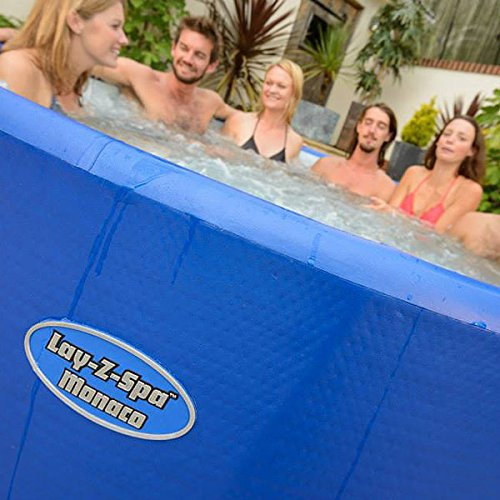 cheap inflatable hot tub 8 people