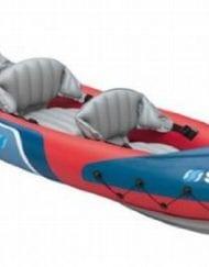 Sevylor Tahiti Plus Inflatable Kayak