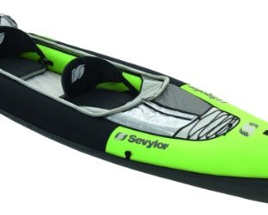 Sevylor Yukon Touring Inflatable kayak