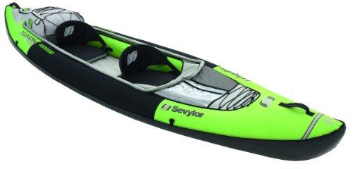 Sevylor Yukon Touring Inflatable kayak