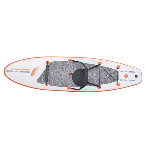 Pathfinder Sup Si300 Stand Up Paddleboard Inflatable