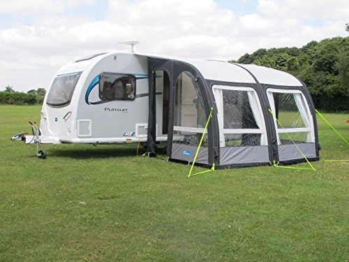2015 Series 2 Kampa Rally Air Pro Caravan Porch Awning