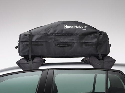 Handiworld Handiholdall Roof Box Black Inflatable