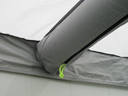 Kampa Rally Air Pro 260 Inflatable Caravan Porch Awning