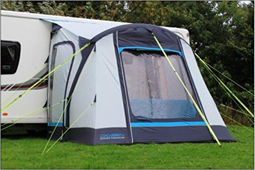 Outdoor Revolution Oxygen Porchlite Xl Inflatable Awning