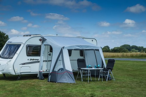Quest Leisure Easy Air 350 Lightweight Inflatable Caravan Porch