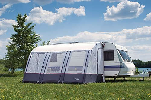 Quest Leisure Easy Air 390 Lightweight Inflatable Caravan ...