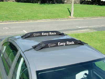 Streetwize Swrb6 Easy Rack Soft Roof Rack Inflatable