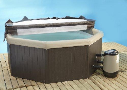 Canadian Spa New 2013 Model Muskoka 5 6 Person Portable Hot Tub 0 5
