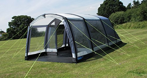 & Kampa Hayling 4 Air Tent - Inflatable
