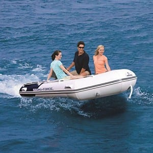 3.3M Hydro-Force Mirovia Inflatable RIB