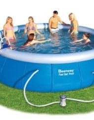 Above Ground Inflatable Pools Images Galleries With A Bite