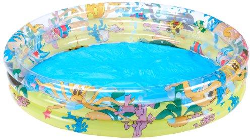 Bestway Ocean Life Pool Inflatable