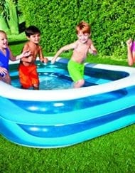 inflatable swimming pools sale cheap above ground pool. Black Bedroom Furniture Sets. Home Design Ideas