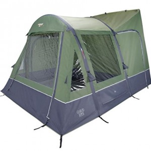 Camptech Airdream Lux Inflatable Caravan Porch Awning