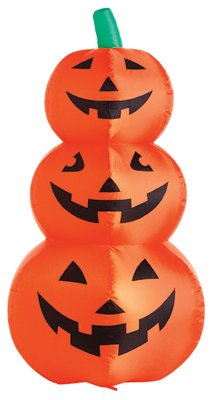 Citi Talent Ltd Halloween Inflatable Lawn Decoration Stacked