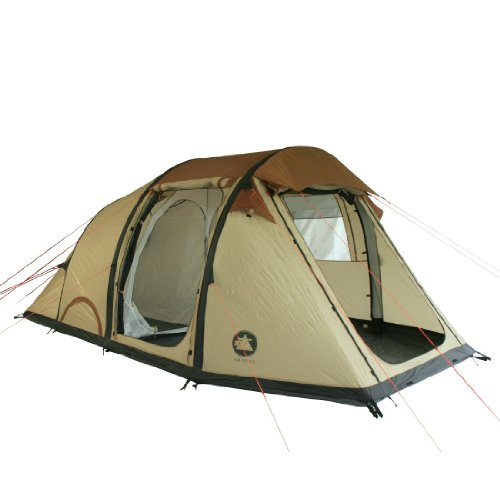 10T Air Venus - inflatable 4-person airtube tunnel tent WSu003d5000 mm sewn in ground sheet - Inflatable  sc 1 st  Inflatable & 10T Air Venus - inflatable 4-person airtube tunnel tent WSu003d5000 ...