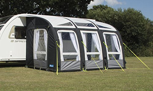 Best Inflatable Caravan Porch Awning To Buy 2018