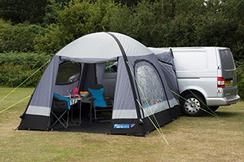 Kampa Travel Pod Cross Air Inflatable Campervan