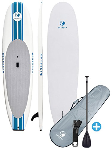 Odyssey Foam Stand Up Paddle Board Inflatable
