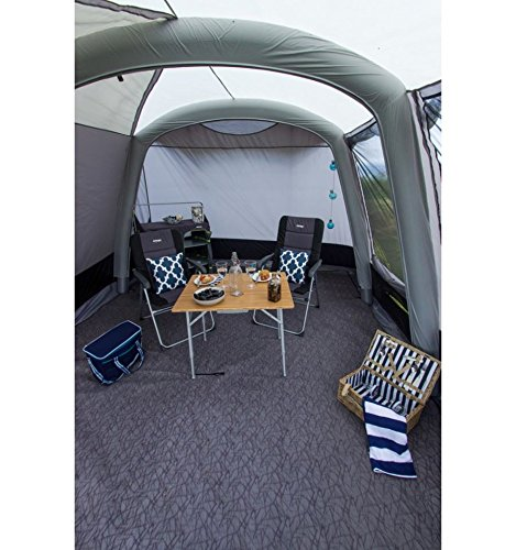 Vango Airbeam Galli Low Inflatable Motorhome Driveaway