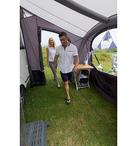 Vango Rapide 350 Inflatable Air Awning 2016 Inflatable