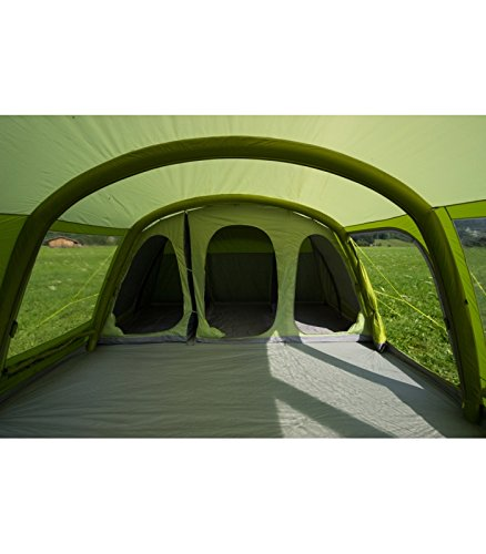 Vango Taiga 600xl Airbeam Tent Inflatable
