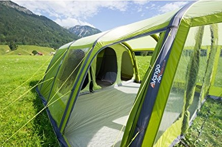 Best inflatable tent 2016 & Best inflatable tent 2017 | The best inflatable tents UK