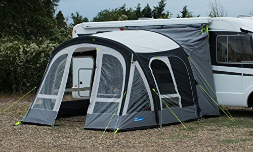 Kampa Motor Fiesta Air Pro 350 Inflatable