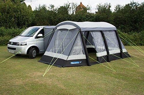 Kampa Travel Pod Maxi Campervan Motorhome Awning