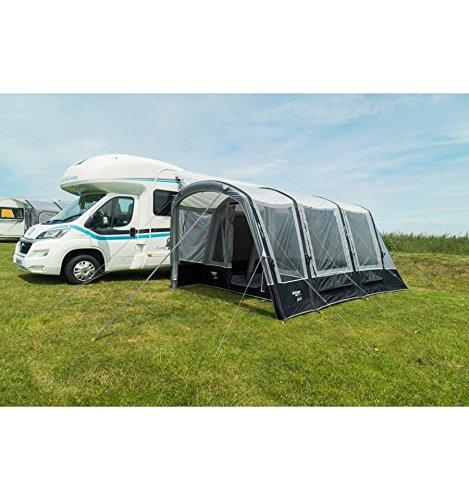 Vango Airbeam Galli Tall Inflatable Motorhome Driveaway Awning