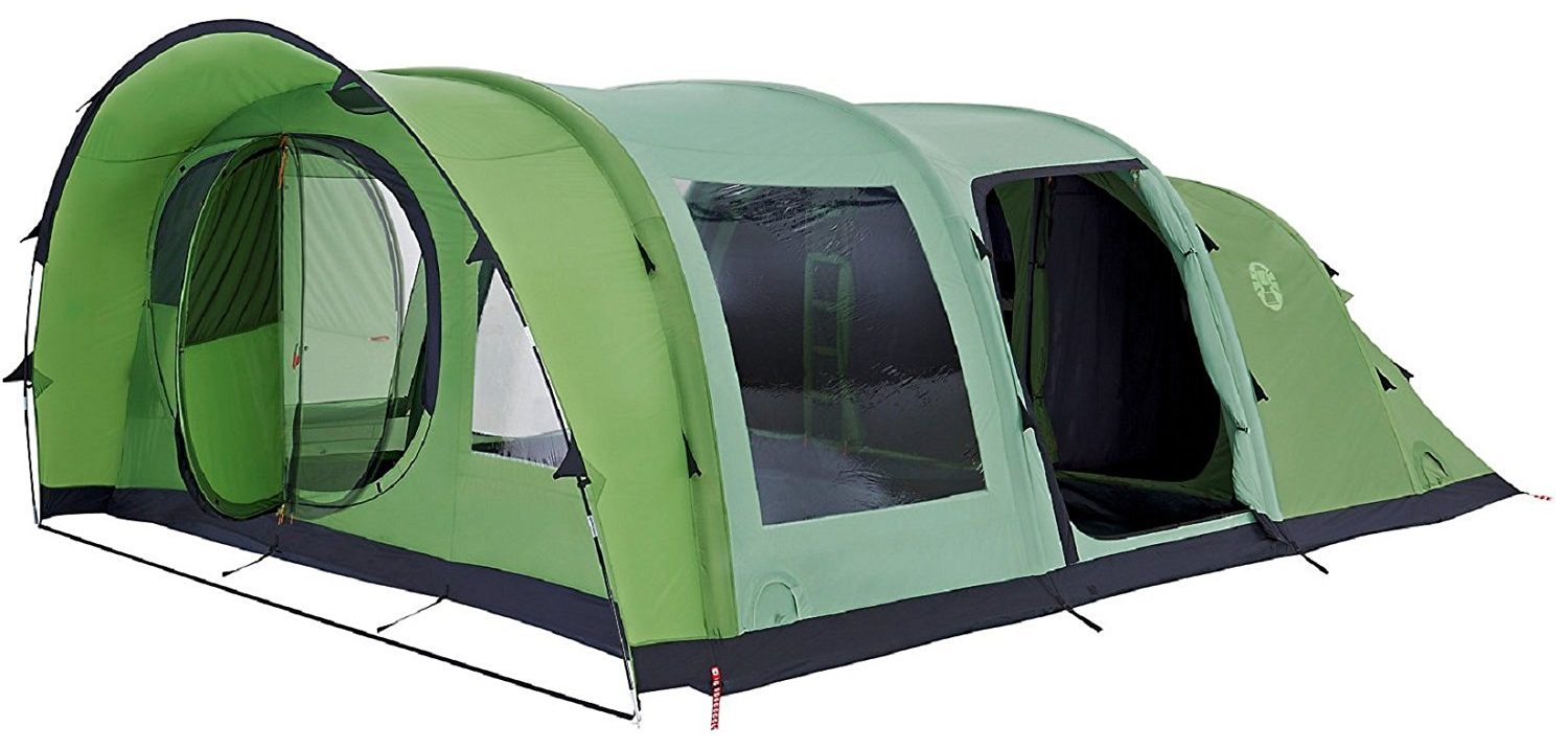 Best Inflatable Tent 2018 The Best Inflatable Tents Uk