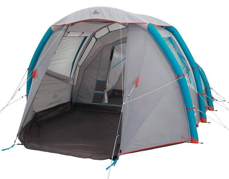 4276e4c066 Best inflatable tents for family camping - UK 2018