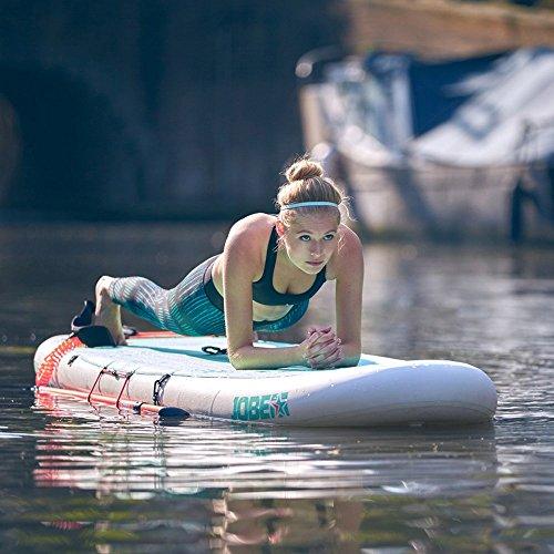 Jobe Aero Lena 10 6 Yoga Sup 2017 Inflatable Stand Up