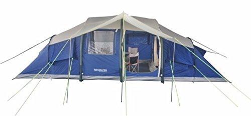 NEUMAYER – INFLATABLE family/group tent XXL – Model TAHITI ...