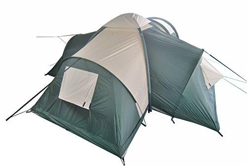 NEUMAYER - INFLATABLE family/group tent XXL - Model FIJI ...